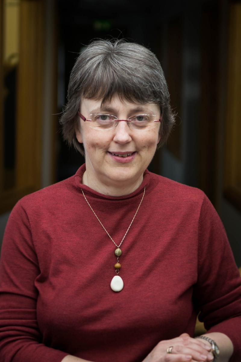 Sarah Dalrymple, Biblical Studies Tutor (Old Testament)